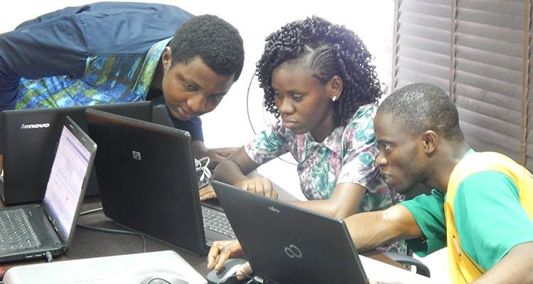 Best Website Design Training Centre In Lagos Nigeria Web Design Digital Marketing Training In Lagos Nigeria Ckdigital Academy