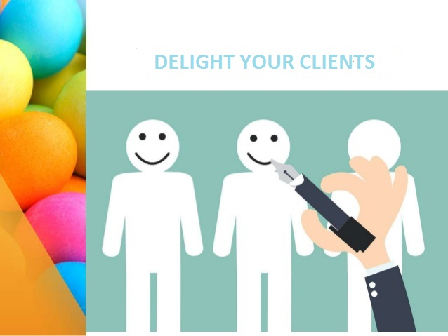 how to start a digital agency in nigeria - delight your clients